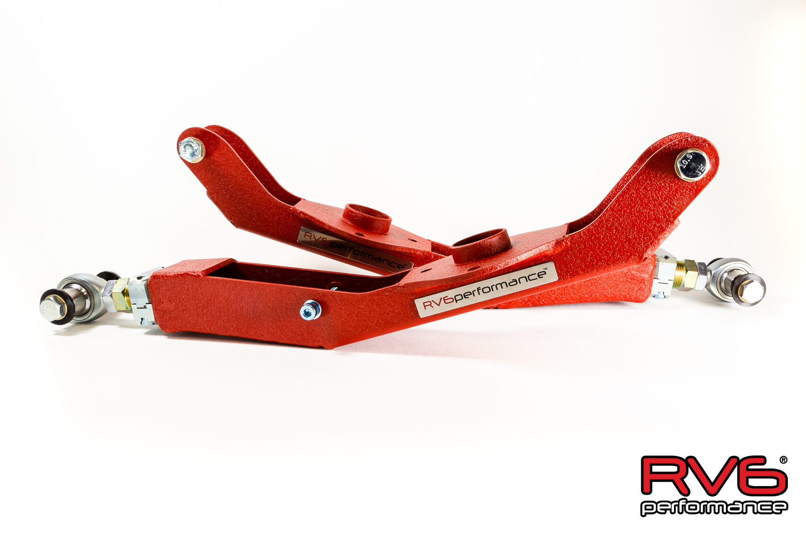 RV6™ 17+ Civic FK8 Type-R 2.0T FK8 Rear Camber Arm